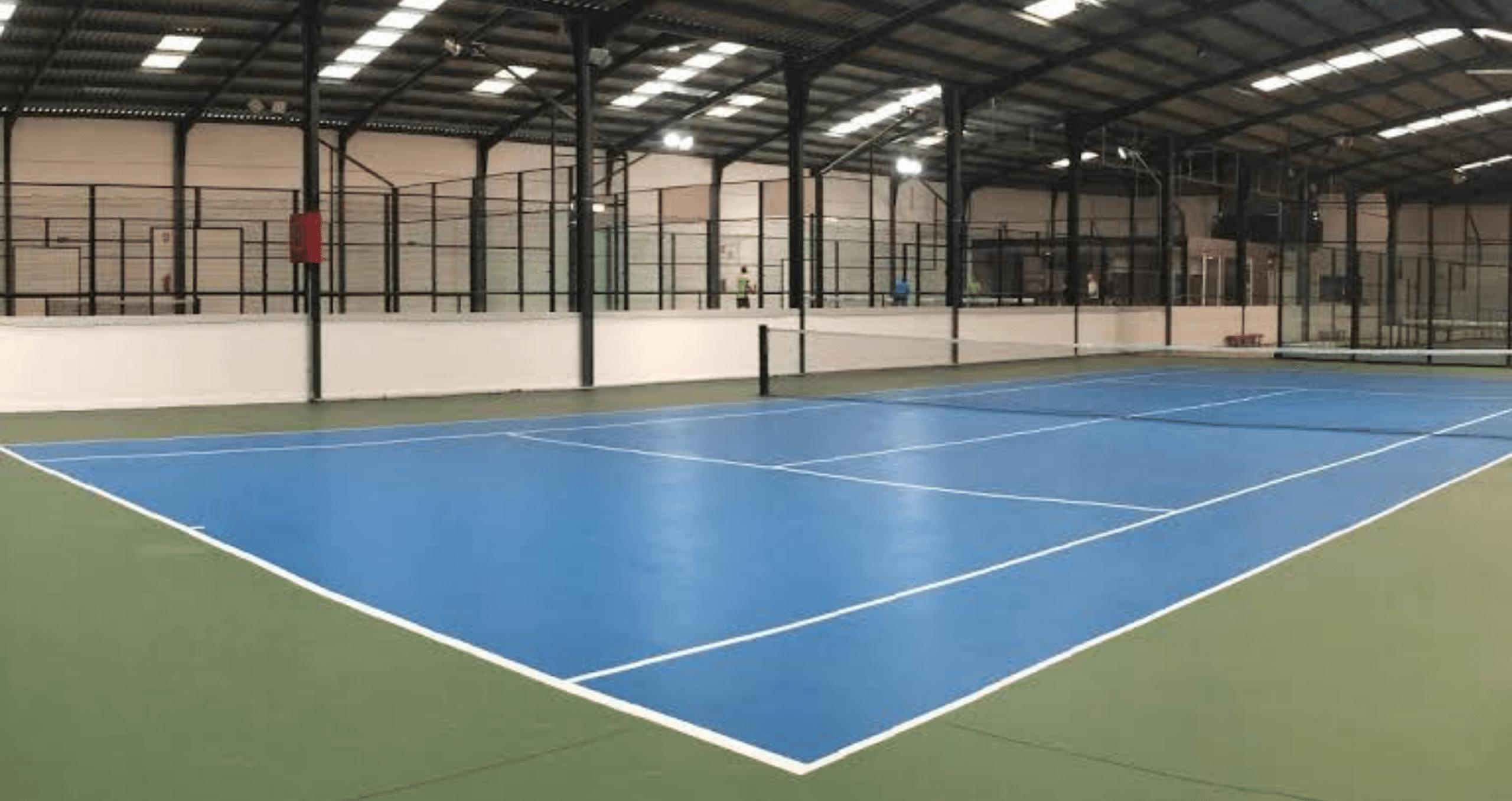 clases de tenis plasencia